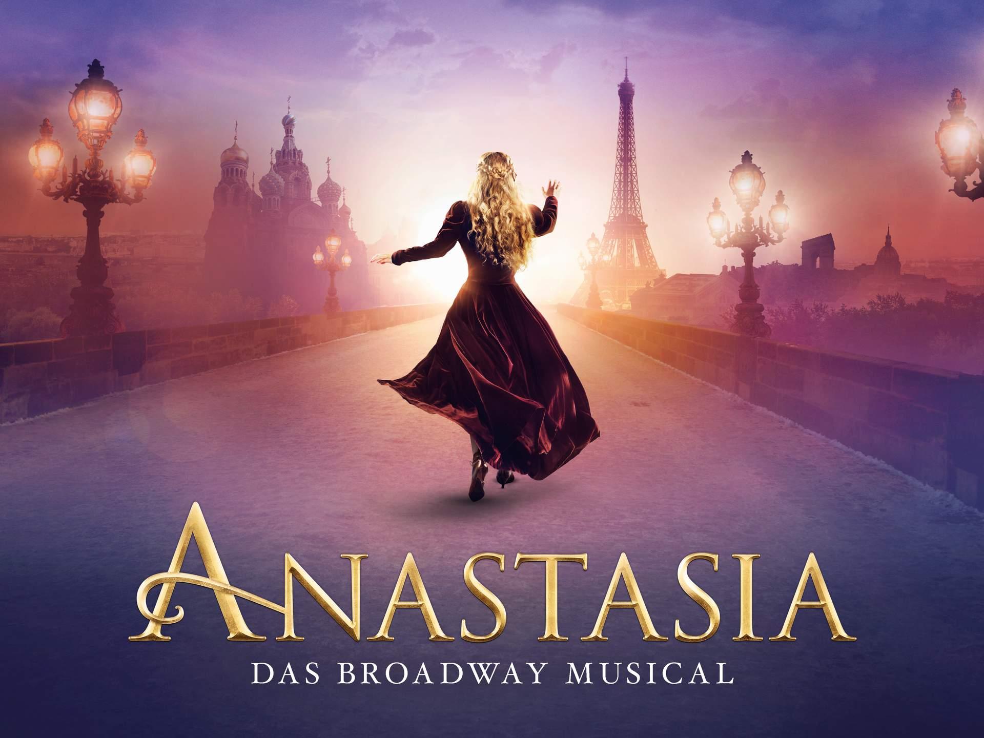Anastasia - Stuttgart