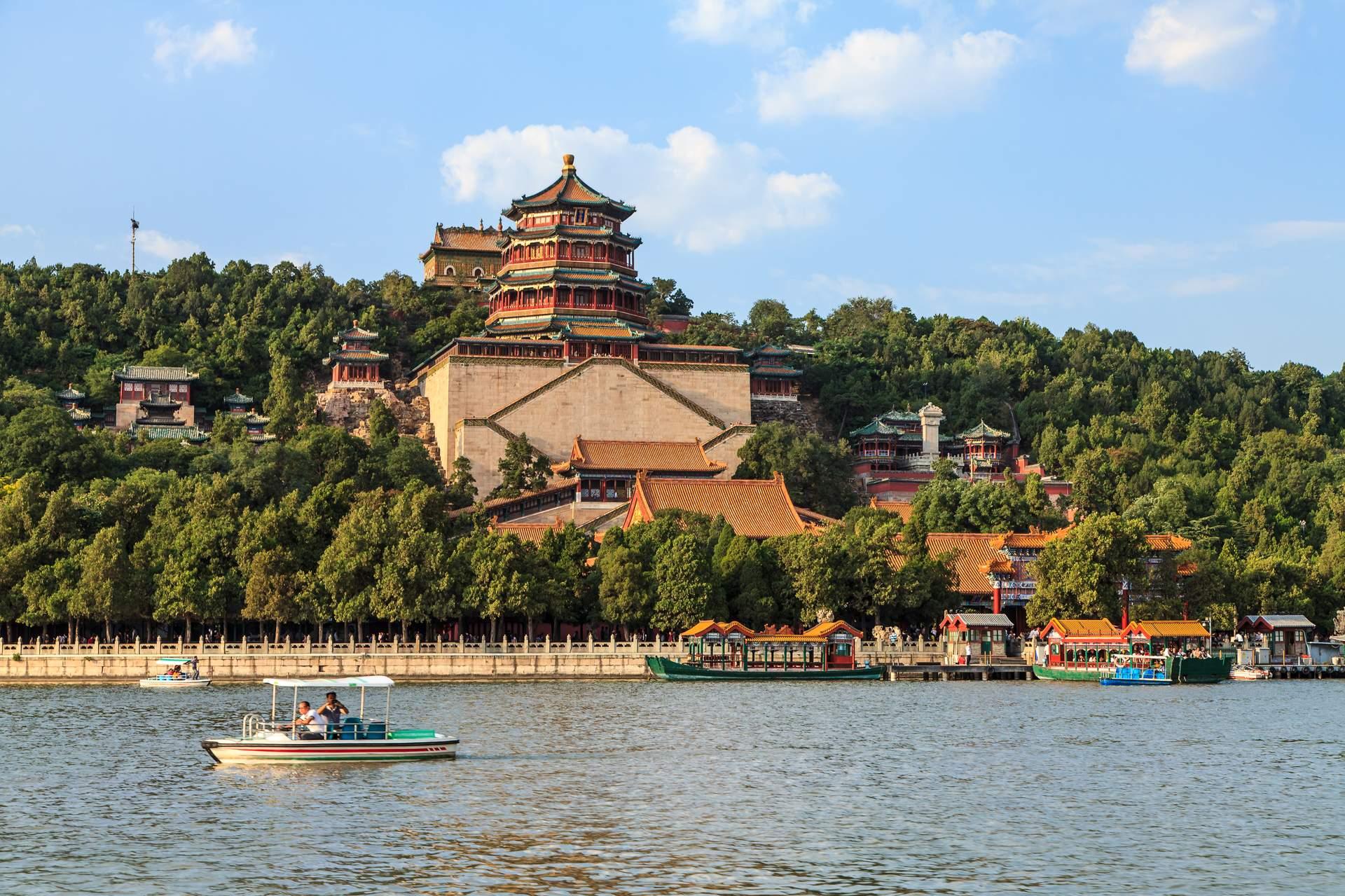 China: Peking