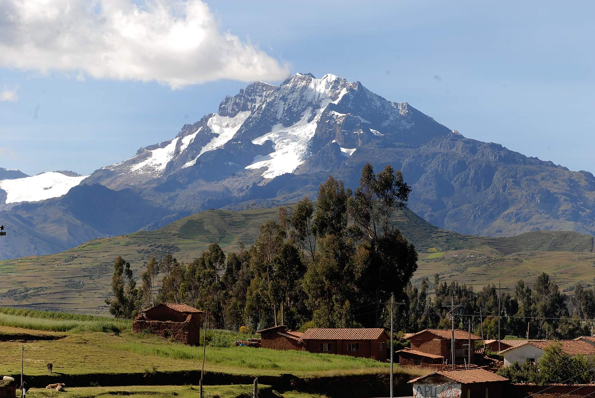 Peru: Cuzco