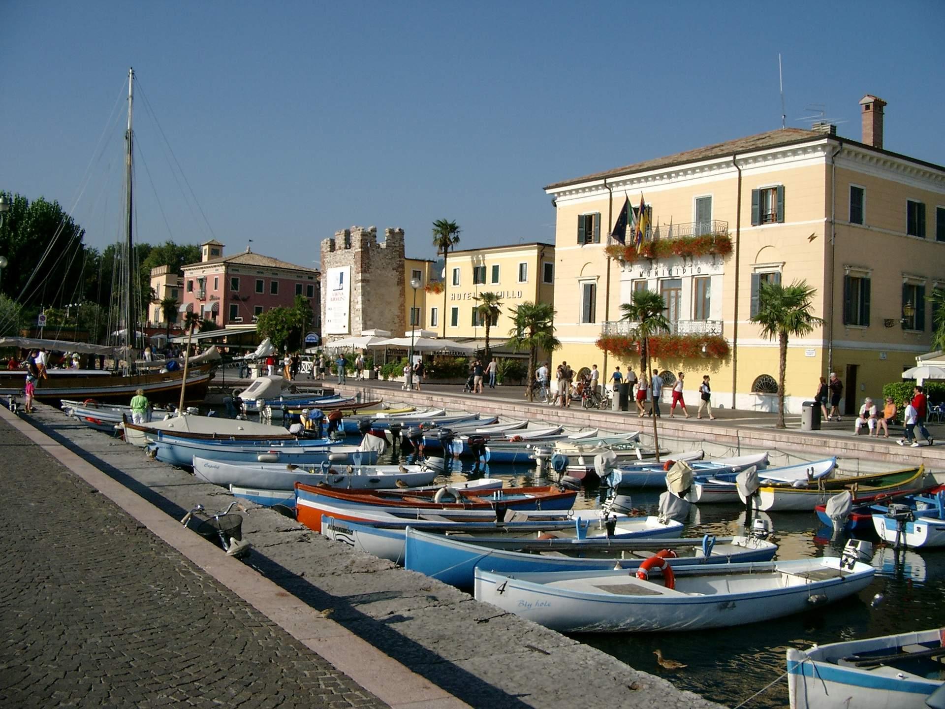 Gardasee: Bardolino