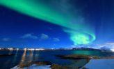 Nordkap: Nordlicher