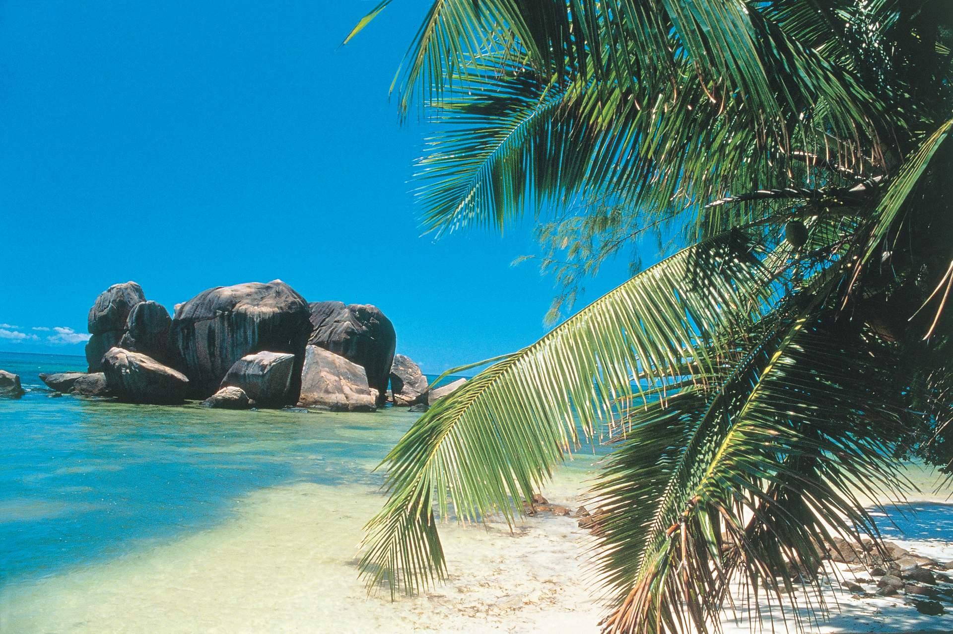 Costa Mediterranea: Seychellen