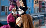 Venedig: Karneval