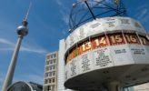 Alexanderplatz - Fernsehturm