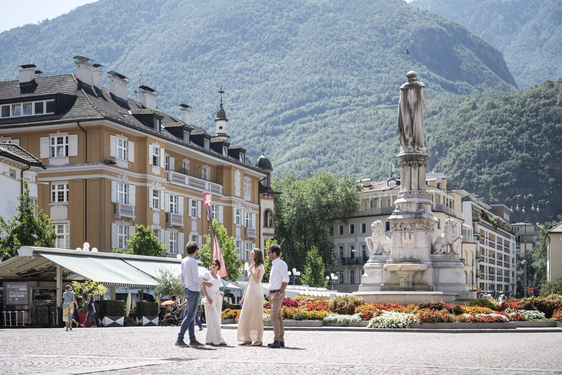 Südtirol: Bozen