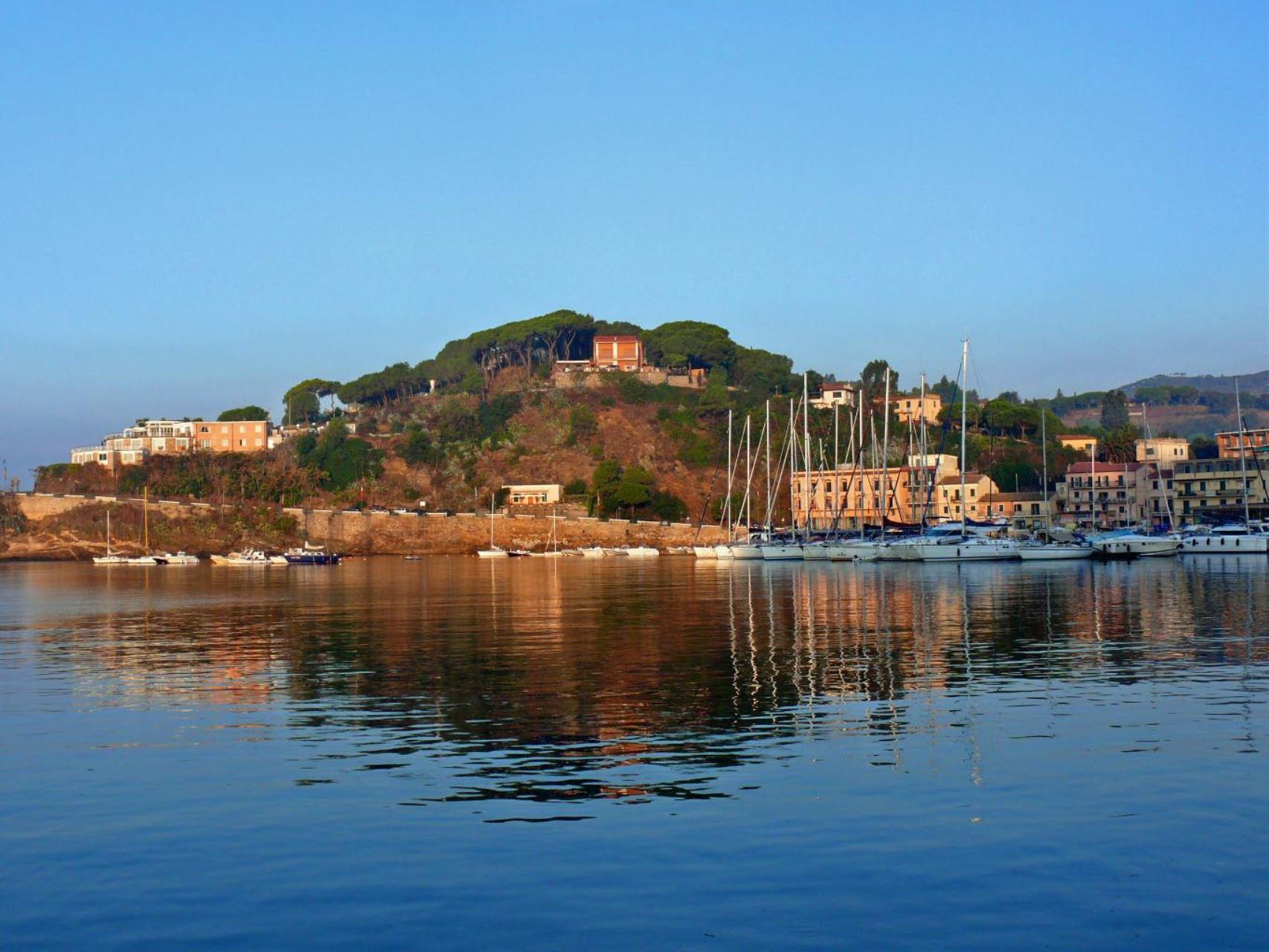 Elba - Hafen