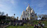 Paris: Le Sacr Coeur