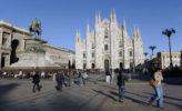 Mailand: Dom