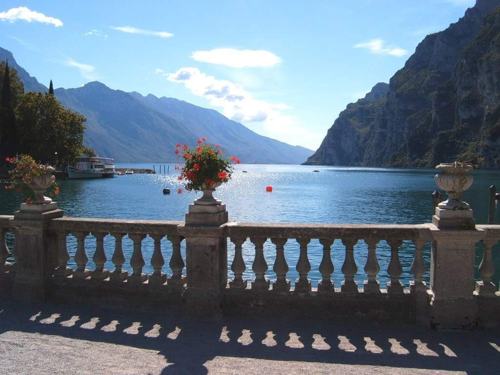 Gardasee: Riva del Garda