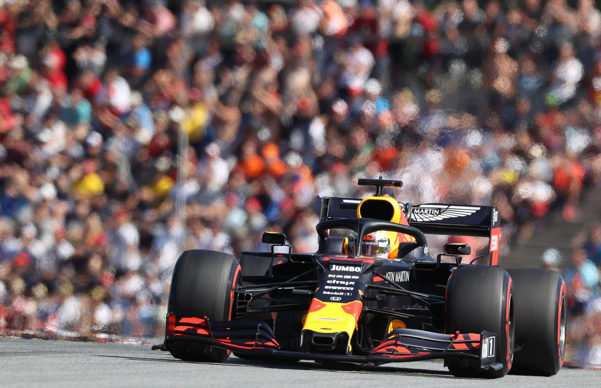 GP Spielberg - Formel 1