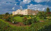 Baltikum: Schloss Rundale
