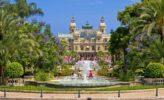 Bllumenriviera: Monaco