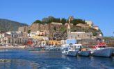 Liparische Inseln: Lipari