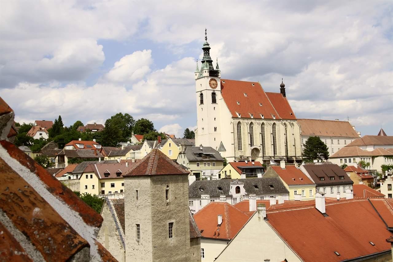 Wachau-Krems: Weinreise