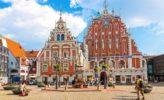 Baltikum: Riga ©Nikolay N. Antonov