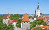 Baltikum: Tallinn
