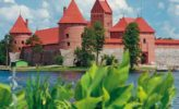Baltikum: Trakai