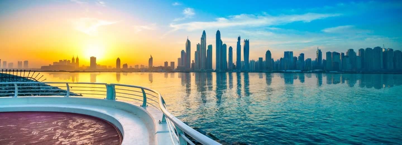 Costa Diadema:Dubai