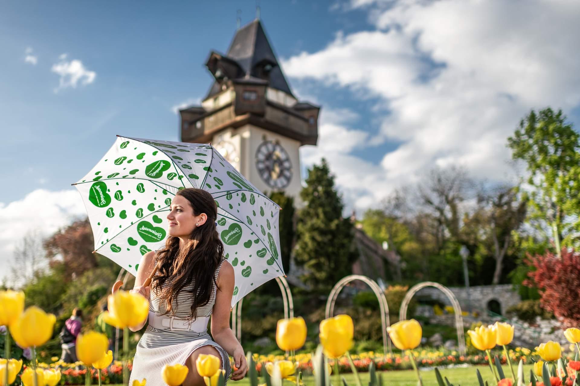 Steiermark: © Steiermark Tourismus/Jürgen Fuchs
