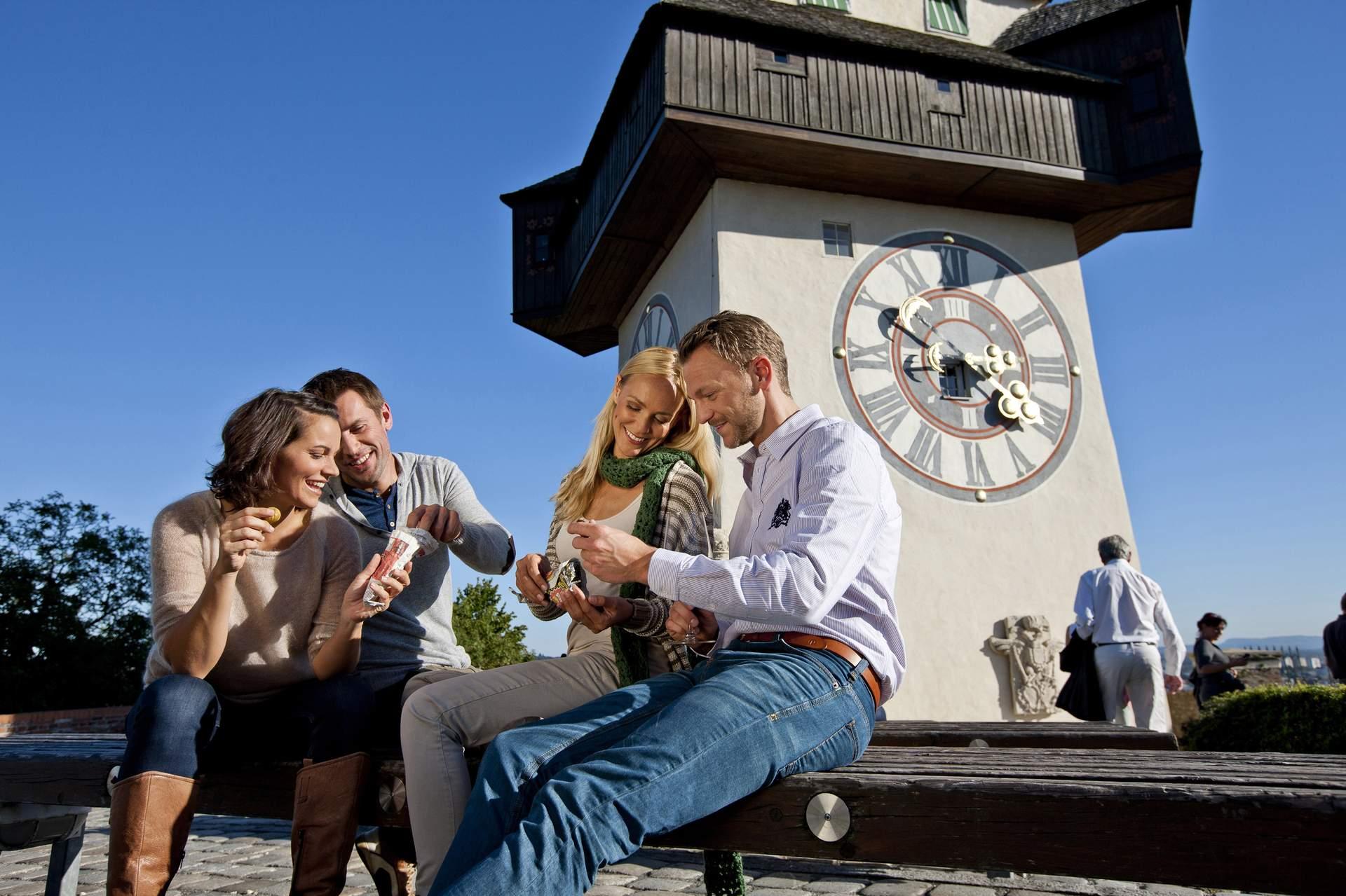 Steiermark: © Steiermark Tourismus/Ikaruscc