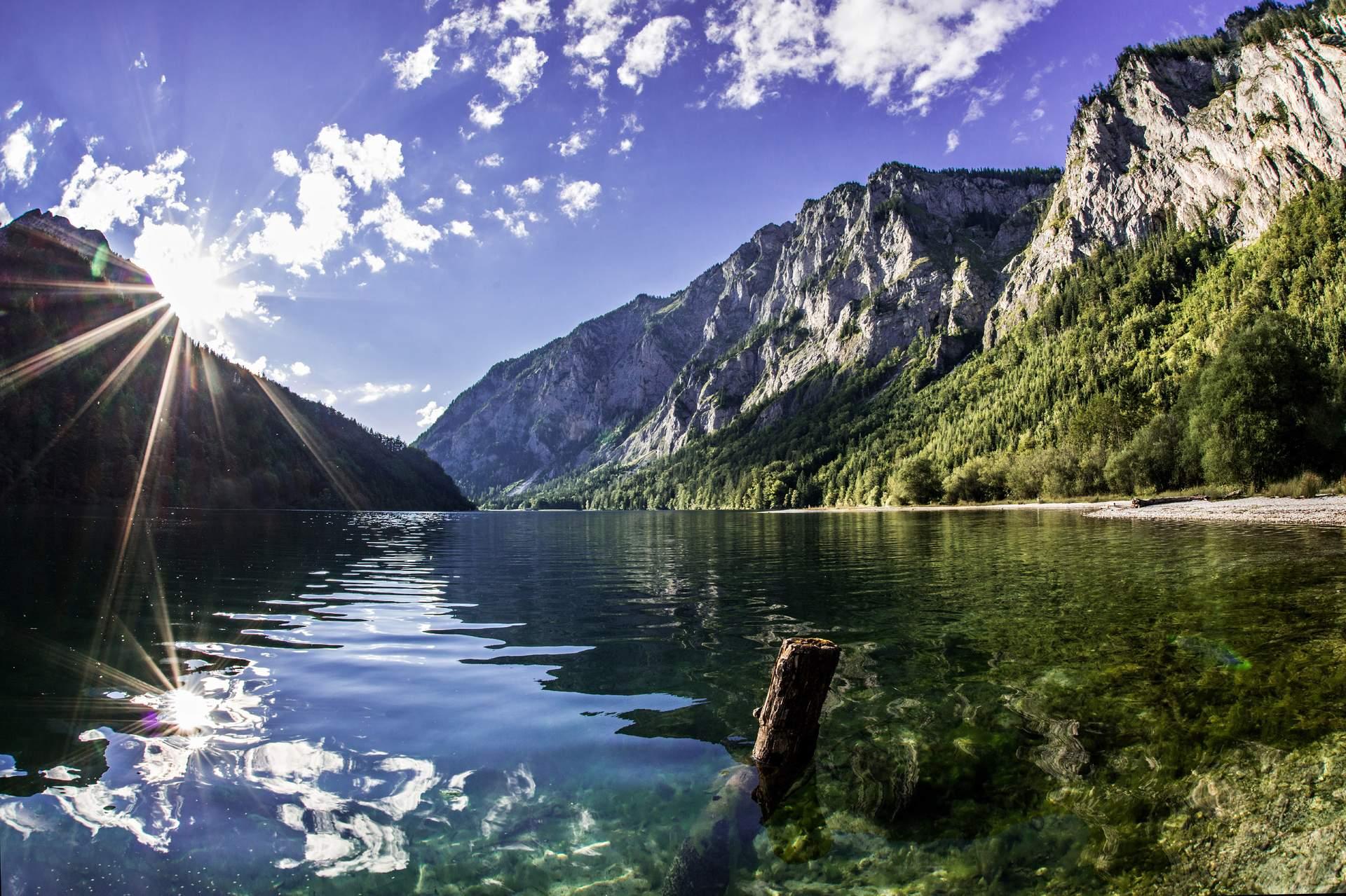 Steiermark: © Steiermark Tourismus/Michael Weberberger