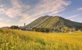 Salzburg: Faistenau