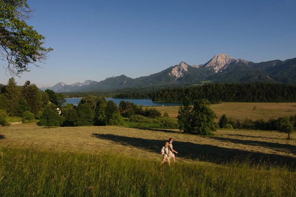 Kärnten: ©Villach Tourismus GmbH Adrian Hipp