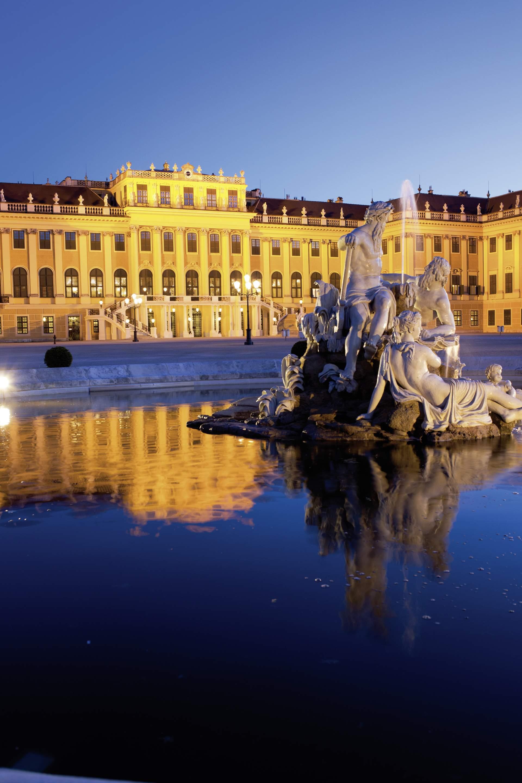 Wien © Wien Tourimus/Peter Rigaud