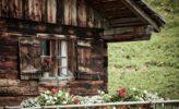 Wandern in Vorarlberg: Lech