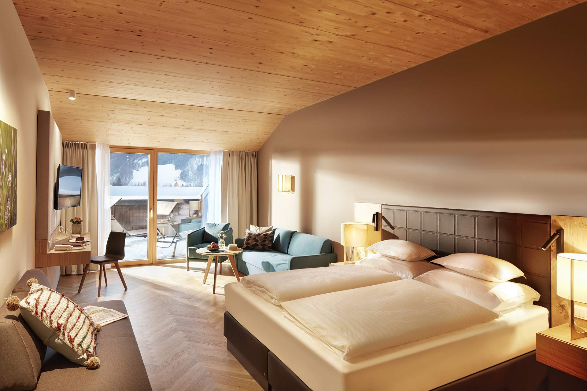 Hotel Die Wälderlin