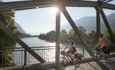 Inn-Radweg - © Tirol Werbung/Frank Bauer