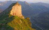 Vorarlberg: Mellau - Ludwig Berchtold - Mellau Tourismus