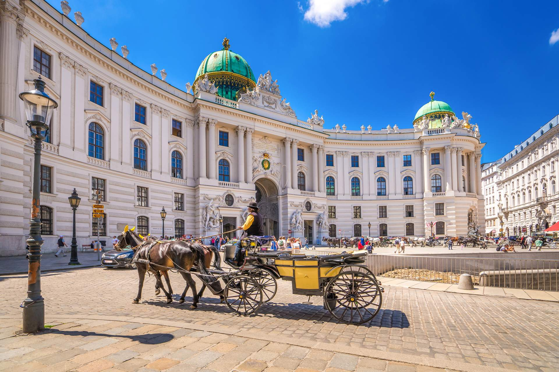 Wien: ©Wien Pure life pictures-stocke adobe