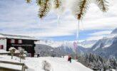 Silbertal: Montafoner Kristbergbahn Silbertal Gmbh - Patrick Saley