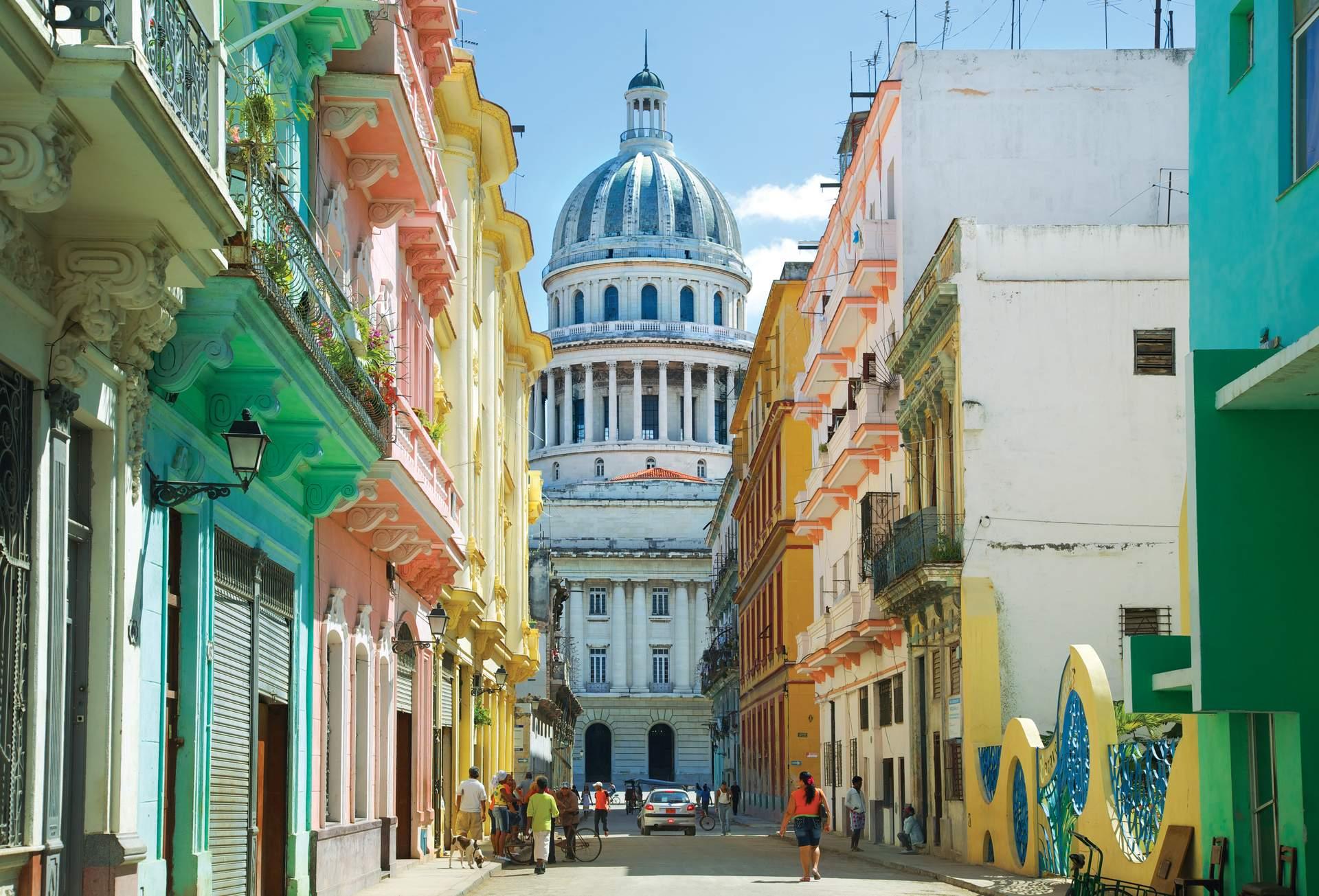 Kuba: Havanna