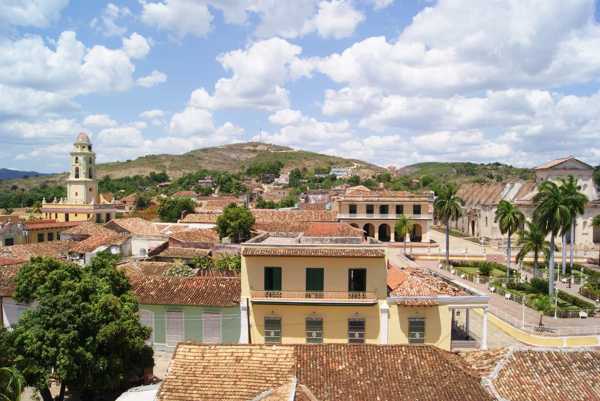 Kuba: Trinidad