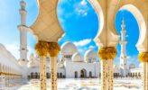 Dubai: Sheikh-Zayed-Moschee in Abu Dhabi   ©Luciano Mortula - stock.adobe.com, GLOBALIS
