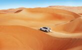 Dubai: Wüstensafari  ©Sophie James - stock.adobe.com, GLOBALIS